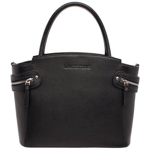 Женская сумка Hacket Black