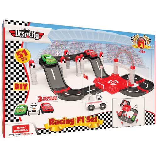 Трек Terides Гонка Формула 1 (Т5-203)