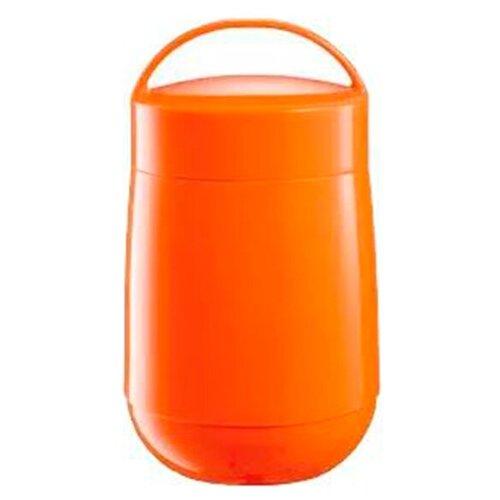 Термос Tescoma Family Colori для продуктов оранжевый 1,4л 310626