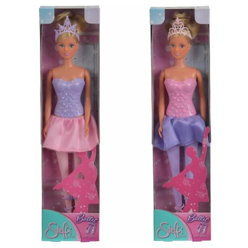 Кукла Steffi Love Штеффи балерина 29 см 5732304 недорого
