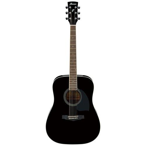 Вестерн-гитара Ibanez PF15 BK