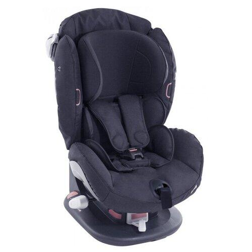 Автокресло группа 1 (9-18 кг) BeSafe iZi Comfort X3, fresh black cab группа 1 от 9 до 18 кг besafe izi comfort x3 c зеркалом besafe baby mirror для контроля за ребенком