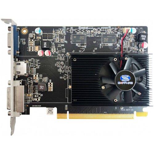 Видеокарта Sapphire Radeon R7 240 4GB (11216-35-20G), Retail