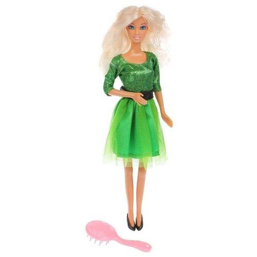 Кукла Defa Lucy Модница 29 см 8226 green кукла defa lucy модница 29 см 8285
