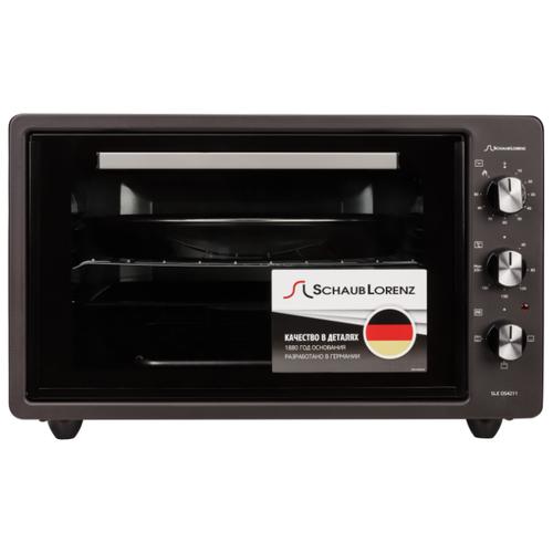 Мини печь Schaub Lorenz SLE OS4211 42л. верхний + нижний нагрев