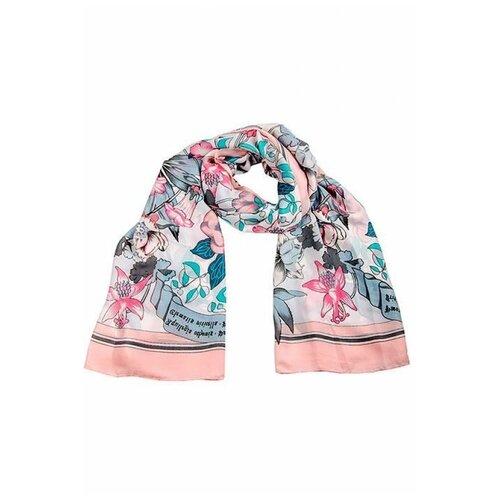 Палантин Vip collection SG2149/50/51/52/53 светло-розовый