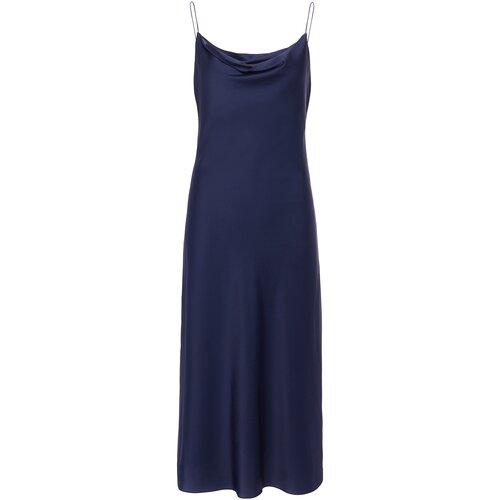 Платье VOND. размер S , синий