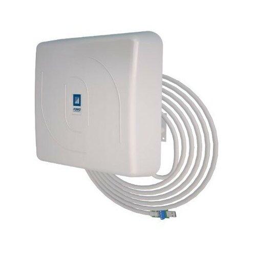 Антенна-усилитель 3G/4G РЭМО BAS-2343 Flat XM MiMo