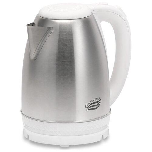 Чайник Великие реки Амур-1, белый