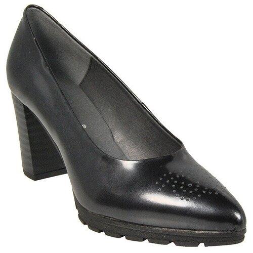 Туфли Pitillos , размер 38 , черный
