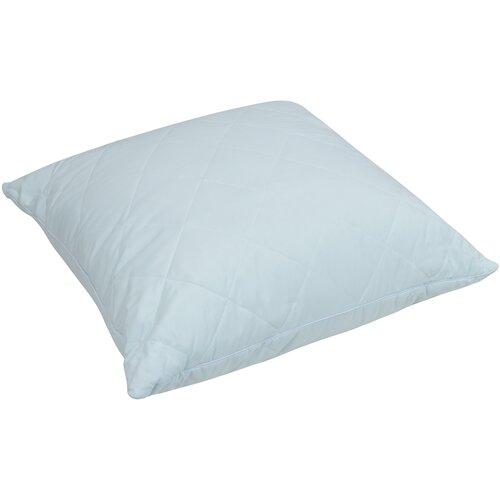 Подушка Аскона Tencel Coat 70 х 70 см голубой