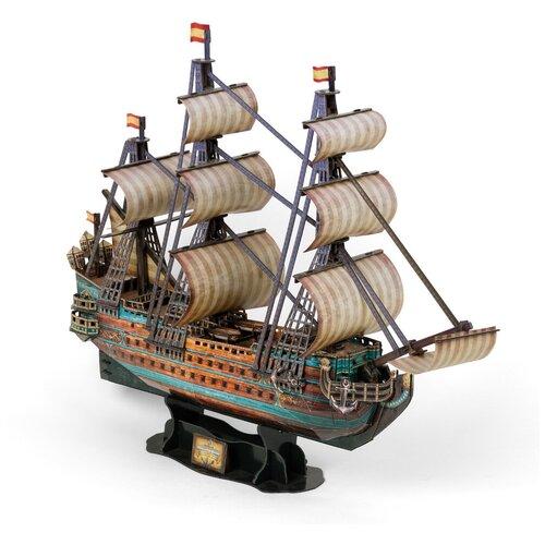 Купить REZARK STH-002 Серия Корабли Сан Фелипе , Сборные модели
