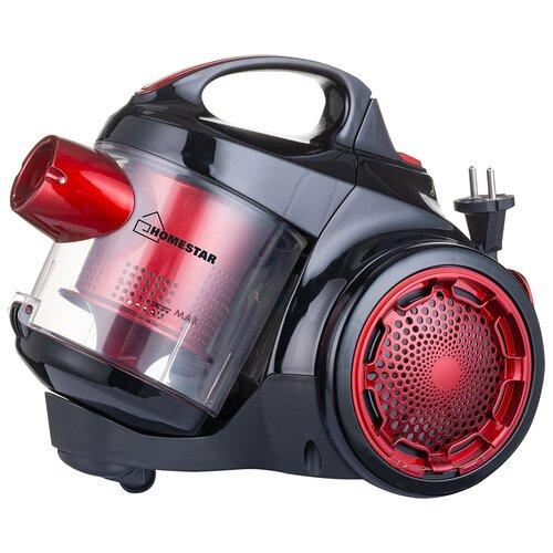 ПЫЛЕСОС HOMESTAR HS-1303 1200 ВТ (1) пылесос homestar hs 1302 мощность 1200вт 008276