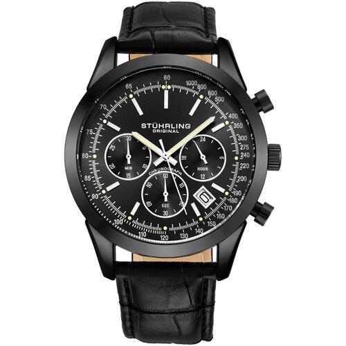 Наручные часы STUHRLING 3975L.3 наручные часы stuhrling 3998 3