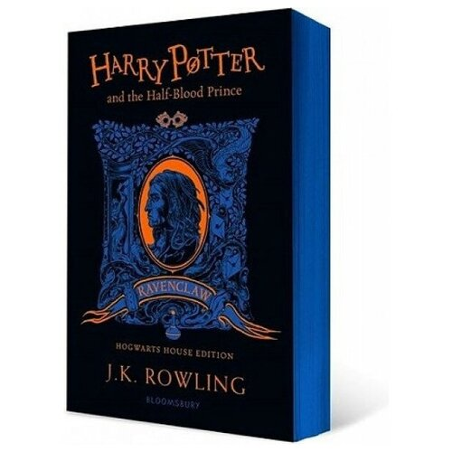 Harry Potter and the Half-Blood Prince – Ravenclaw Edition 1