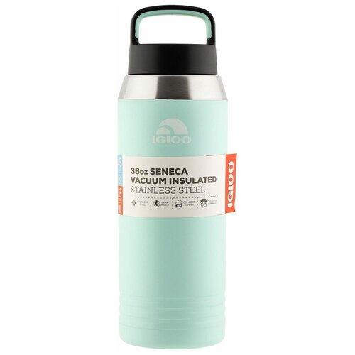 Классический термос Igloo Seneca 36, 1 л sfoam