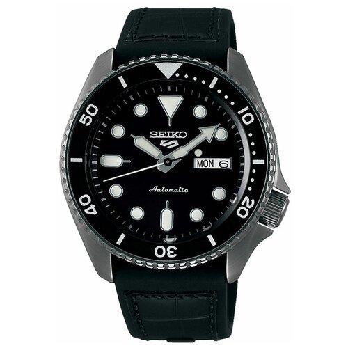 Наручные часы SEIKO SRPD65K3 наручные часы seiko srp694