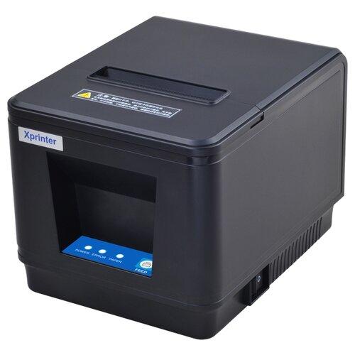 Принтер чеков Xprinter XP-A160H (LAN) принтер xprinter xp 360b