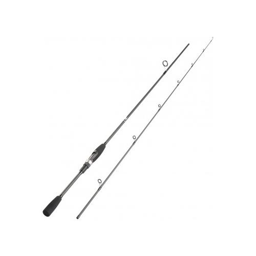 Удилище спиннинговое Black Asteria 210L, 2.1m, 2sec., 3-15g Helios (HS-BA-210L)
