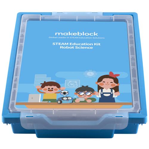 Купить Конструктор Makeblock STEAM Education Kit Robot Science P1010061, Конструкторы