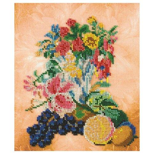 Купить Набор для вышивания «Радуга бисера» В-210 Симфония, Наборы для вышивания