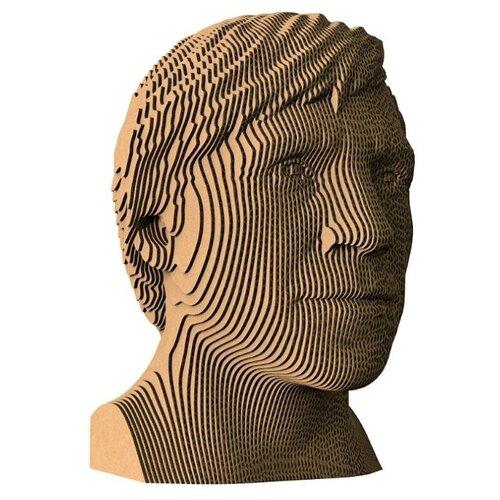 Купить ВЫСОЦКИЙ подарочный 3D конструктор, 5CULT, Сборные модели