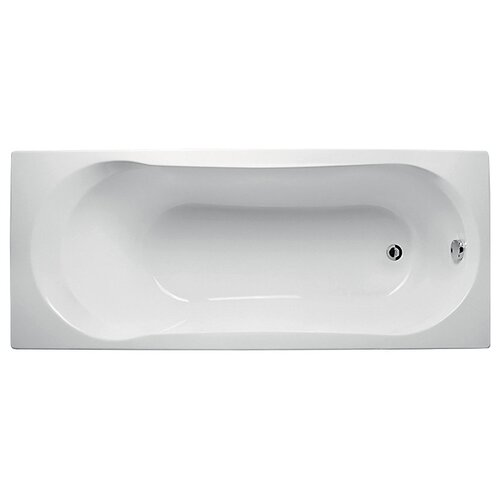 Ванна 1Marka Marka One LIBRA 170х70 без гидромассажа акрил левосторонняя/правосторонняя