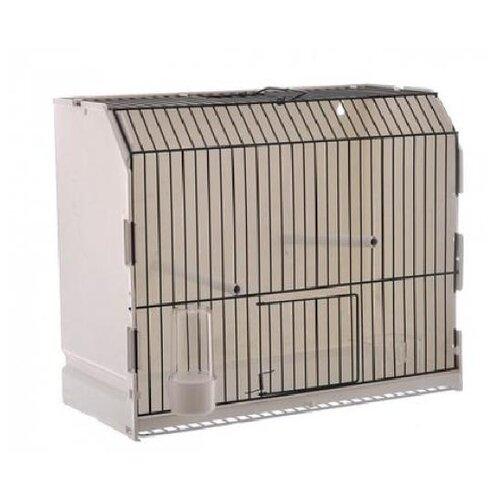 Benelux аксессуары клетка пластиковая для птиц 30 * 15 * 28 см (exhibition cage plastic nr 1 30x15x28 cm) 14721.., 1,500 кг