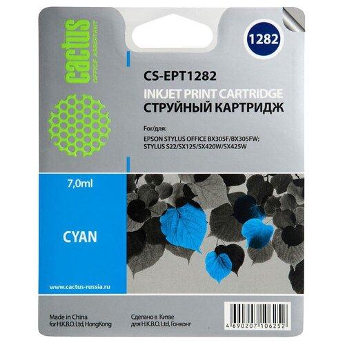 Картридж cactus CS-EPT1282, совместимый