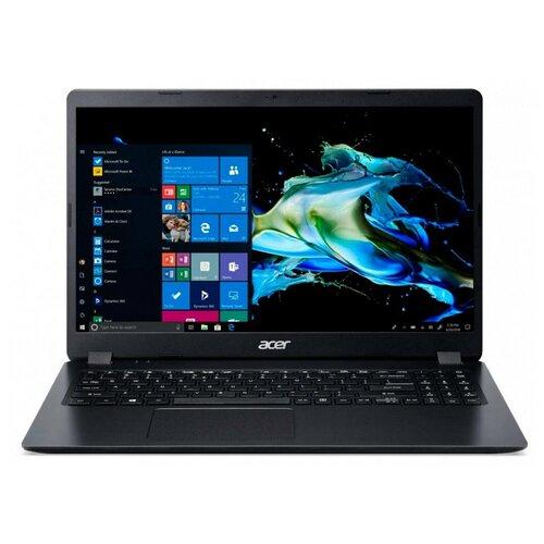 "Ноутбук Acer Extensa 15 EX215-52-57XE (Intel Core i5-1035G1 1000MHz/15.6""/1920x1080/8GB/256GB SSD/1000GB HDD/Intel UHD Graphics/Windows 10 Home) NX.EG8ER.01H, черный"