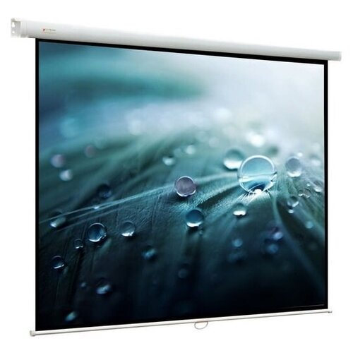 Фото - Экран ViewScreen Lotus (16:10) 406*305 (394*246) MW WLO-16108 lotus 180x180 1 1 wlo 1103