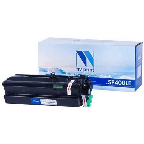 Фото - Картридж NV Print SP400LE для Ricoh, совместимый картридж nv print sp3400 для ricoh совместимый