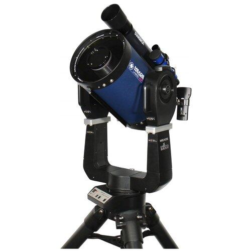 Фото - ТЕЛЕСКОП MEADE 10 LX600-ACF F/8 С СИСТЕМОЙ STARLOCK + ТРЕНОГА телескоп meade lx90 12 f 10 acf с профессиональной оптической схемой