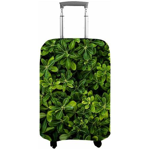 чехол на чемодан 18319 s 55 см Чехол на чемодан 18350, S (55 см)