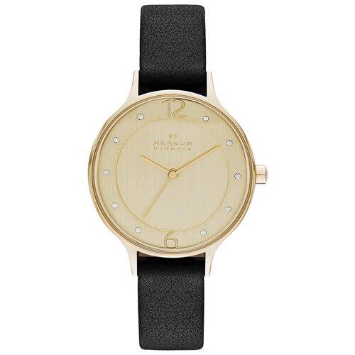 Наручные часы SKAGEN SKW2266 skagen часы skagen skw2266 коллекция leather