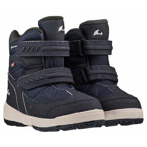 Ботинки Toasty II GTX 3-87060-573 Viking, Размер 23, Цвет 573-синий