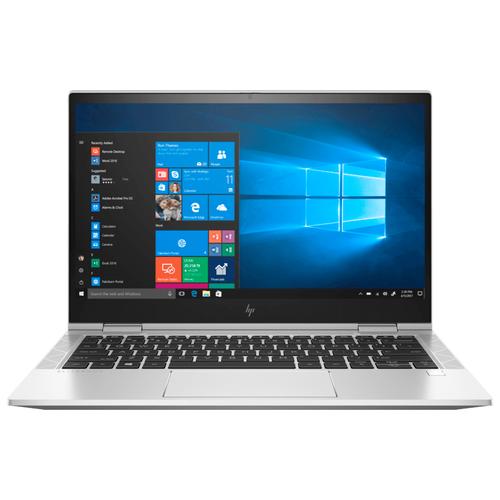 "Ноутбук HP EliteBook x360 830 G7 (204D1EA) (Intel Core i5 10210U 1600MHz/13.3""/1920x1080/8GB/256GB SSD/DVD нет/Intel UHD Graphics/Wi-Fi/Bluetooth/Windows 10 Pro) 204D1EA серебристый"