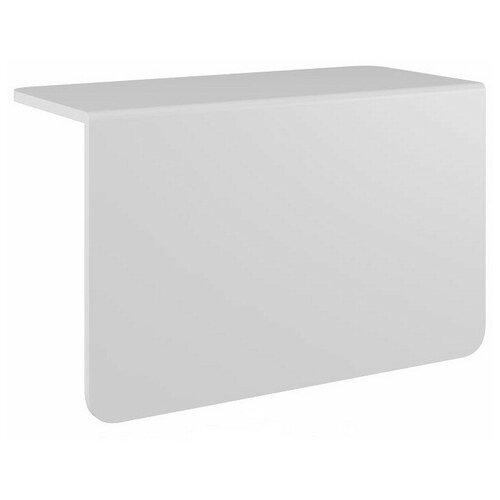Полка Pointex SAL31094110 для стола белый