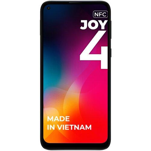 Смартфон Vsmart Joy 4 4/64GB черный оникс