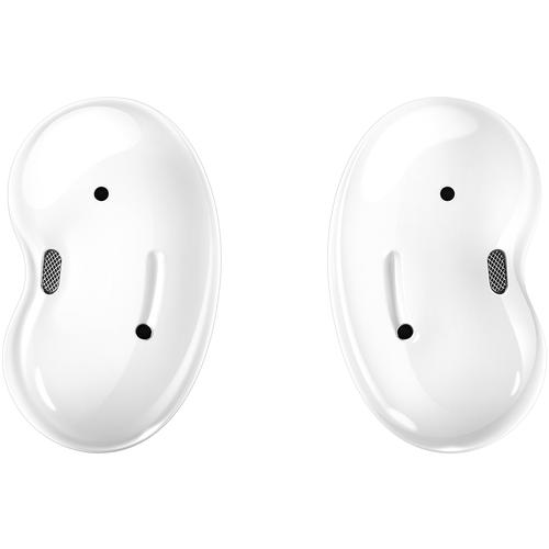 Беспроводные наушники Samsung Galaxy Buds Live, white беспроводные наушники edifier uni buds white