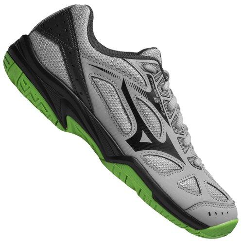 кроссовки для девочки puma st runner v2 nl jr цвет фуксия 36529312 размер 4 5 36 5 Кроссовки волейбольные мужские MIZUNO V1GD1910 37 CYCLONE SPEED 2 JR V1GD191037-5 размер 36 цвет белый