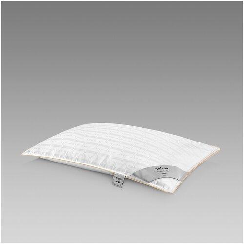Подушка Togas Селена 40 х 60 см белый