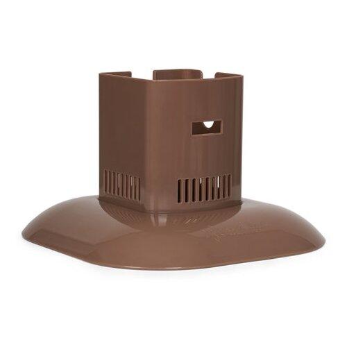 Подставка для рециркулятора Armed Home М бронзовый