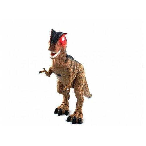 Динозавр на радиоуправлении Shantou Gepai RS6131 недорого