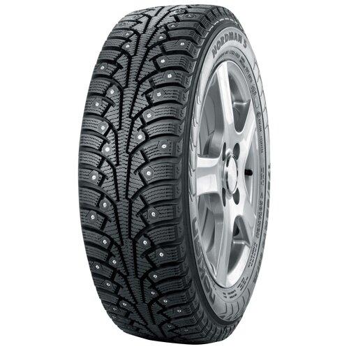 Фото - Nokian Tyres Nordman 5 185/65 R14 90T зимняя автомобильная шина nokian tyres hakkapeliitta 8 185 65 r14 90t зимняя шипованная