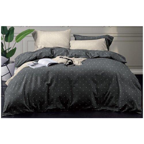 Комплект постельного белья поплин эльф семейный мэсот