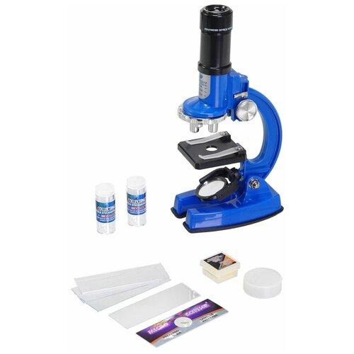Фото - Микроскоп MP-450 (21351) микроскоп микромед mp 450 21351