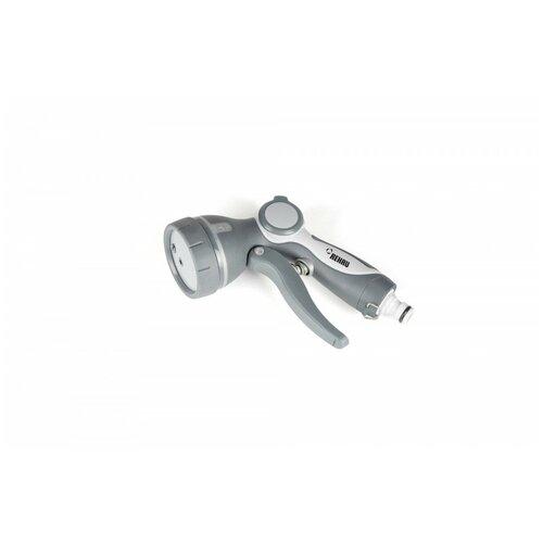 Rehau 14286591100 Rehau Многофункциональный разбрызгиватель, 3 режима (4/24/360)