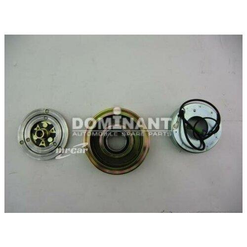 DOMINANT AW4B002600811 Муфта компрессора кондиционера