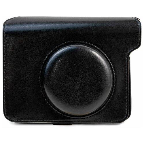 Фото - Чехол Fujifilm для Instax Wide 300, черный чехол fujifilm для instax liplay белый